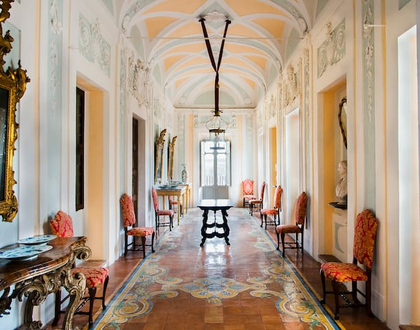 Villa Aureli Second Floor Apt Large - Perugia - Wohnung