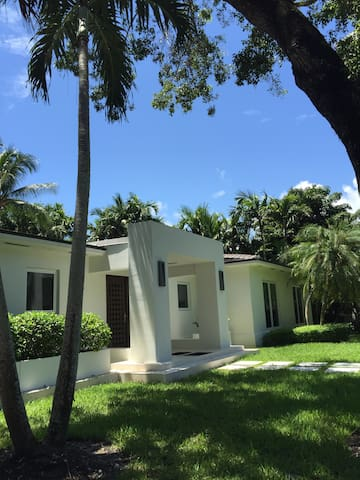 MIAMI - Coral Gables - Bed & Breakfast