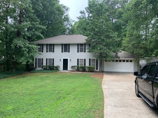Quiet, Clean and Cozy in Peachtree Corners #2