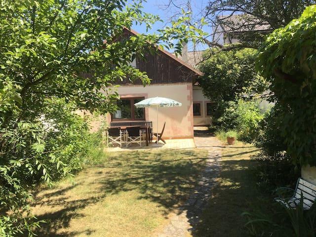 Wochenendhaus in Pulkau im schönen Retzerland.