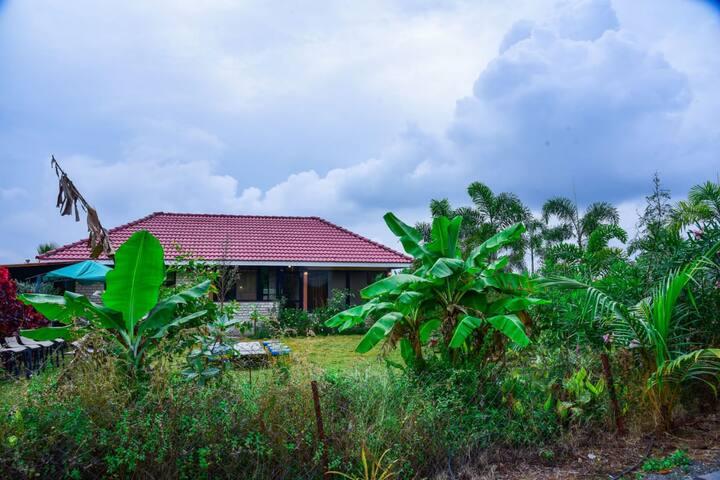 3 BHK Farm House
