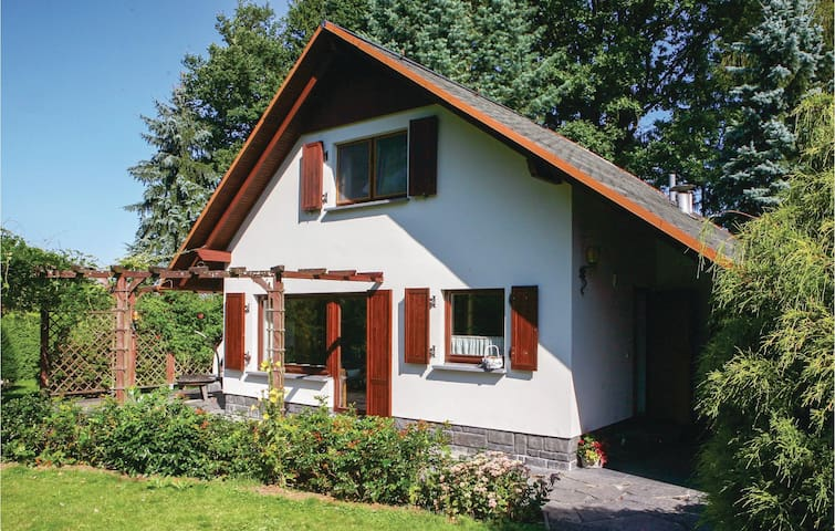 Holiday cottage with 2 bedrooms on 55 m² in Lengenfeld/Plohn