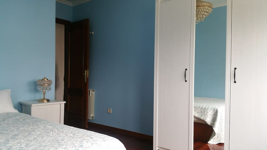 Apartamento Ribadeo centro