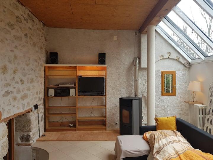 Maison KiAmour