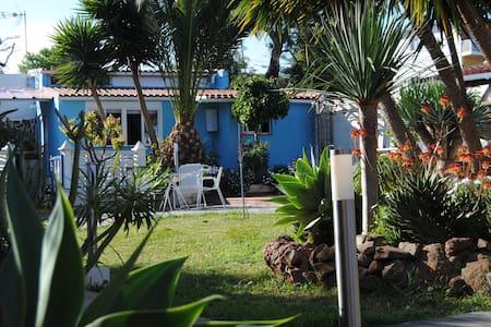 Casa con encanto rodeada de jardín - San Cristóbal de La Laguna