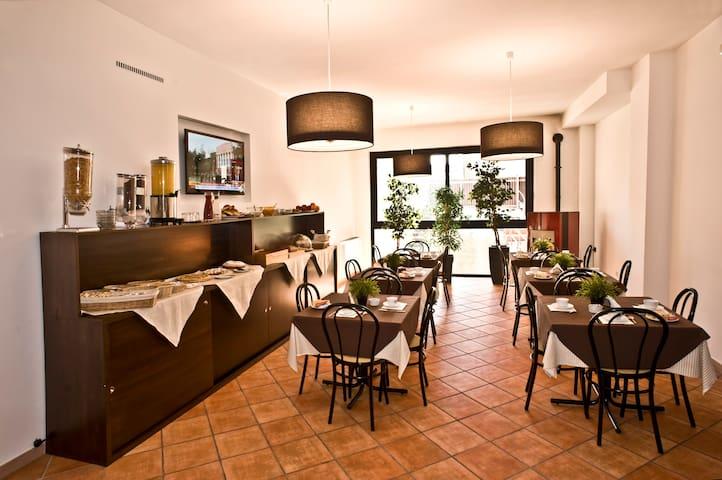 b&b Villa Santacroce - San Giovanni Rotondo - ที่พักพร้อมอาหารเช้า