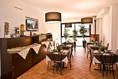 b&b Villa Santacroce