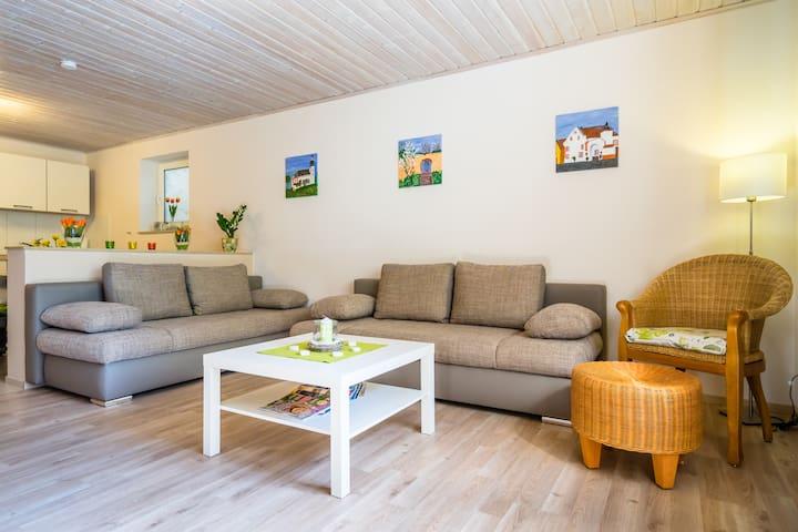 Apartment near Bad Kreuznach
