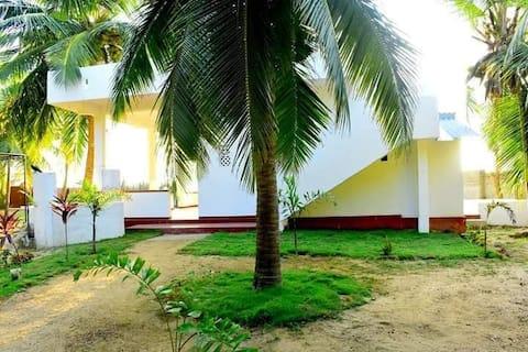Orieant Beach Hut