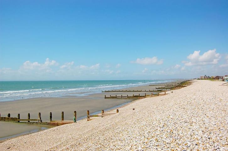 House in Bracklesham Bay - Bracklesham Bay - Casa
