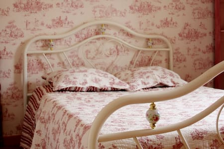 Trés belle chambre + sdb privée