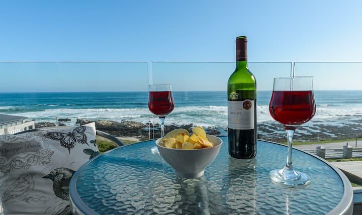 Ocean Breeze -  Kingfisher Apartment