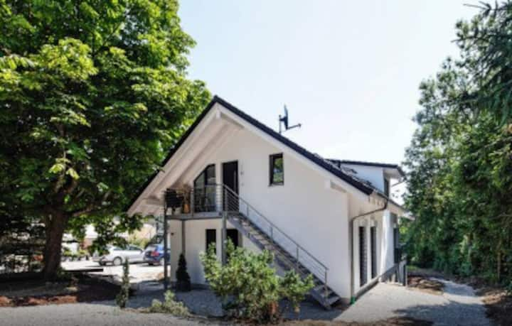 Beautiful Ammersee Apartment IW3