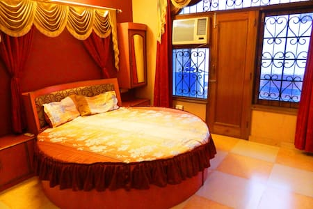 Homely Stay in Amritsar with Gym Equipment Access