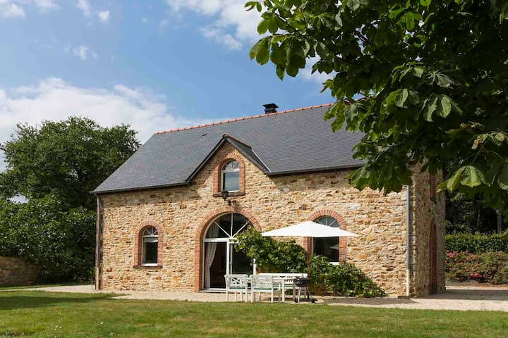 Lovely house in french Brittany! - Combourg - Dom