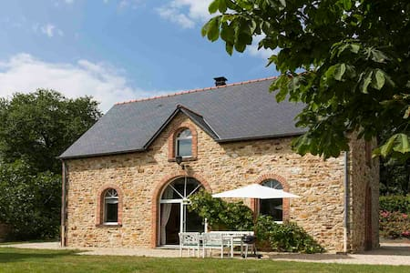 Lovely house in french Brittany! - Combourg - Talo