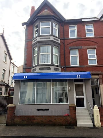 One Bedroom Apartment - Blackpool - Leilighet