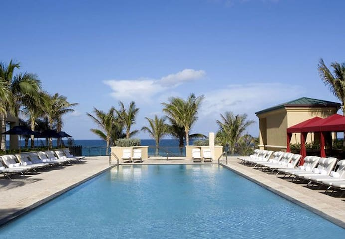 2Br condo resort on the beach - West Palm Beach - Wohnung