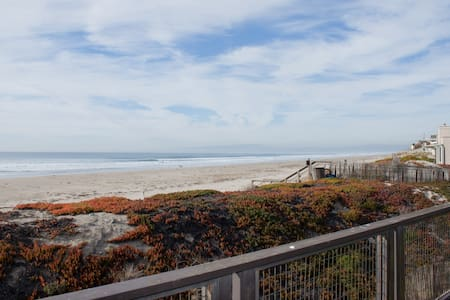 Ocean View - Pelican 4 - 아파트