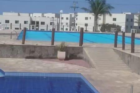 Marina Clube Apartamento