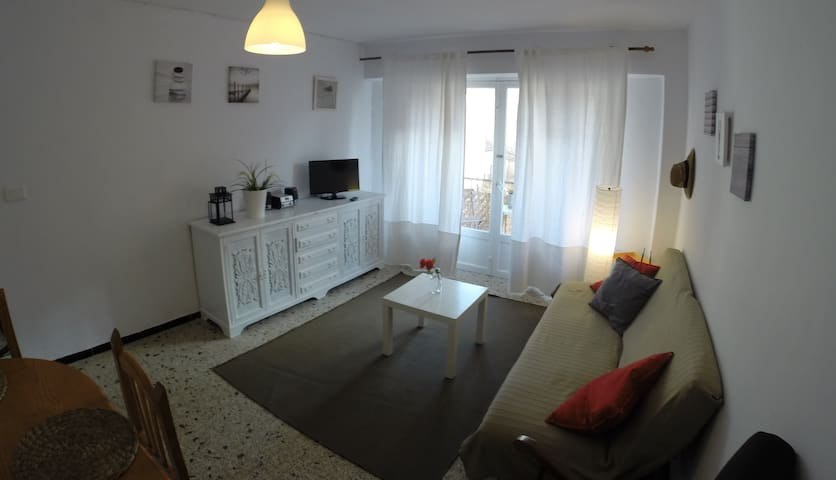 Apartment 1 minute to the beach - Illes Balears - Appartement
