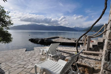 Apartment Tamara - Stone house - 蒂瓦特(Tivat) - 公寓
