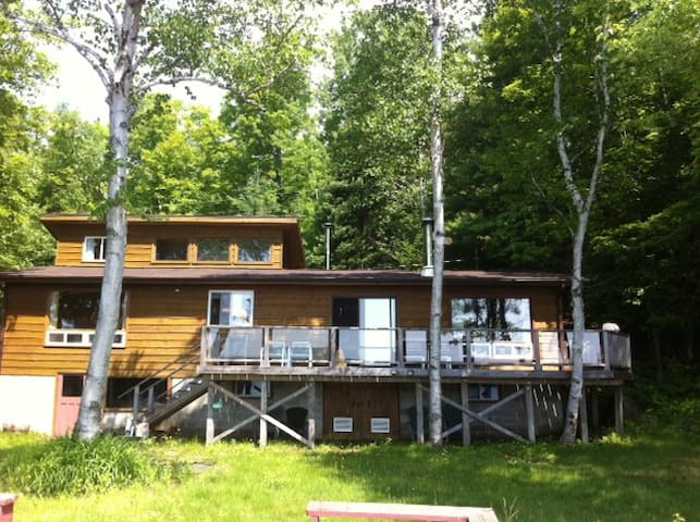 Charming+Rustic Cabin, Drag Lake - Dysart and Others