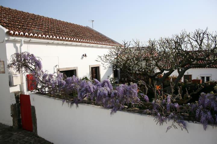 Casa Rústica de Aldeia -  Sintra - Terrugem - Villa
