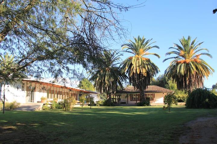 Casa de Campo en Santa Cruz