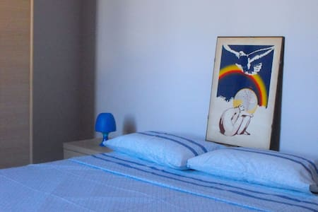 Blu Apartment, your home in Cremona - Gerre De' Caprioli