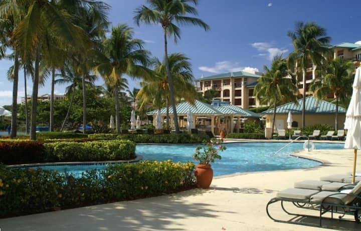 2BD Suite -Ritz Carlton Club St Thomas