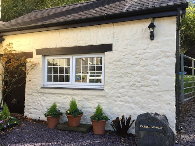 The Old Cobblers Cottage, your accommodation