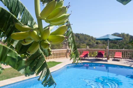 Ibiza, Sant Joan, Xarraca - Sant Joan de Labritja