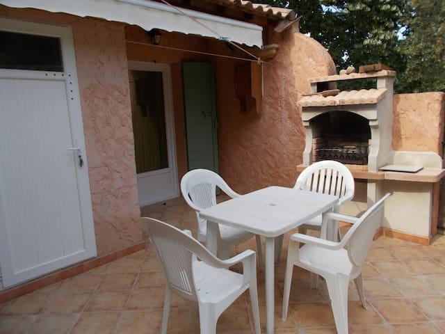 T2 en Provence avec terrasse de 19m2 - Rians - Daire