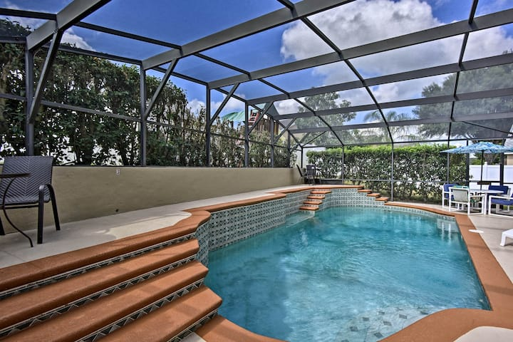 House w/Private Pool, Hot Tub & Resort Perks!