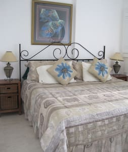 Nice guest Bedrooms - Apartment