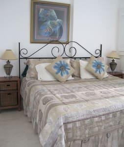 Nice guest Bedrooms - Lakás