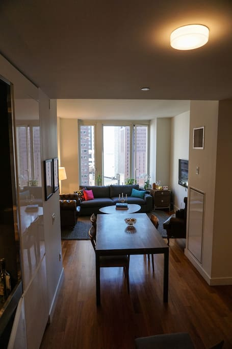 Amazing Downtown Apartment!