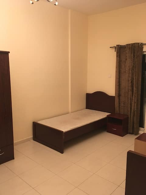 Bedspace for male bachelors2