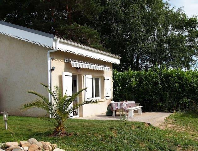 Maisonnette - Allassac - Rumah
