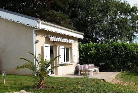 Maisonnette - Allassac