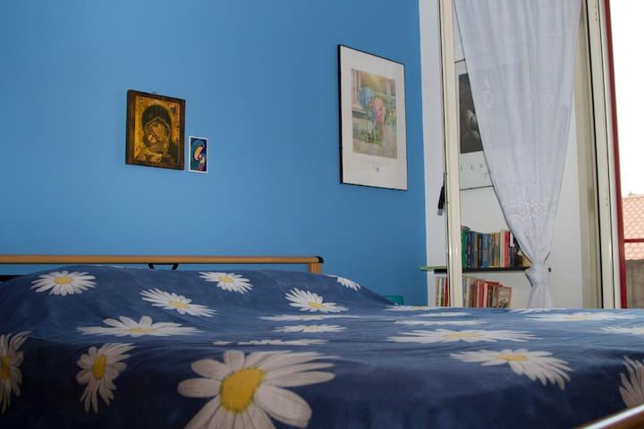 Vacanze mare/monti, tra l'Etna e Taormina - Mascali - Appartement
