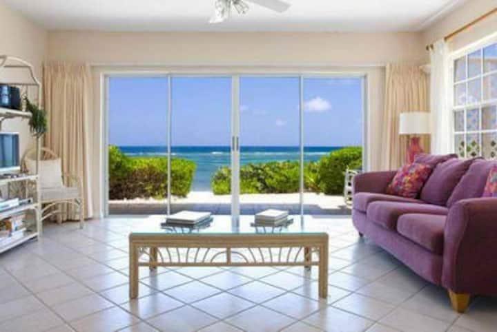 Gorgeous Sandy Beachfront Villa