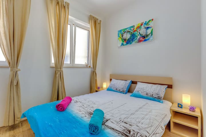 Spavaća soba - bedroom