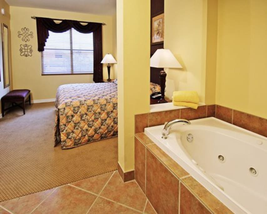 1br Grandview Resort On Lv Blvd Apartments For Rent In