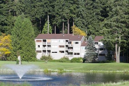 Sudden Valley Condo - Appartement