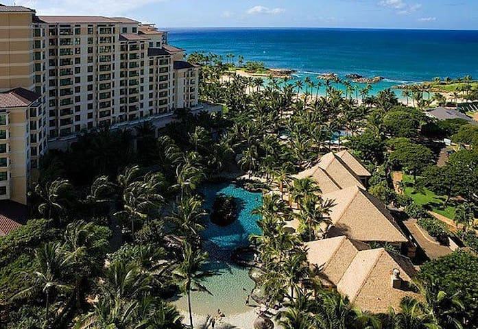 Marriott's Ko Olina Ocean View Villa, March 24-31 - Kapolei