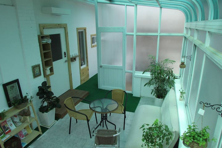 Yeon guest house - Single room No.1