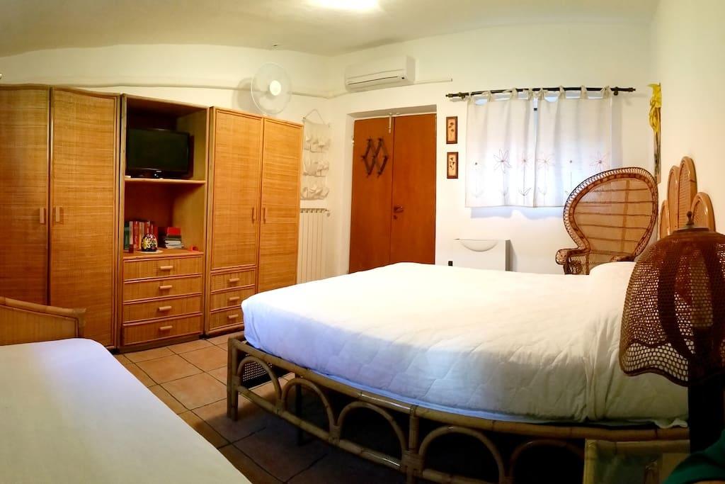 Camera da letto / Bedroom