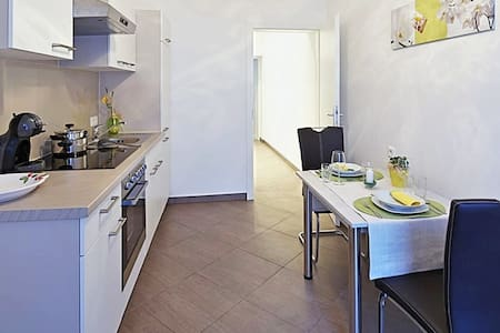 NEU ERBAUTES APARTMENT MIETDAUER  BIS 6 MONATE - Wenen - Appartement
